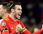 Foto: 🎥 Bale gooit olie op het vuur door zelfs tijden Real-training te 'golfen'