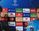 Foto: Van Bommel maakt zich geen zorgen om 'spek en bonen-duel' met PSV