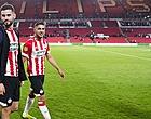Foto: 'PSV-trainer Schmidt heeft duidelijke boodschap voor Maxi Romero'