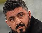 Foto: OFFICIEEL: Gattuso nieuwe trainer Napoli na ontslag Ancelotti