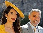 Foto: 'George Clooney wordt clubeigenaar'