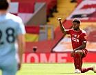 Foto: Liverpool-fans halen massaal uit naar Georginio Wijnaldum