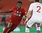 Foto: 'Liverpool jaagt Wijnaldum naar opvallende nieuwe club'