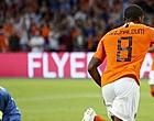 Foto: 'Wijnaldum moet Oranje-speler naar Liverpool lokken'