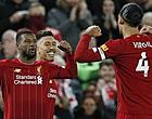 Foto: 'Liverpool heeft groot nieuws voor Oranje-internationals'