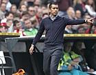 Foto: 'Domper richting Klassieker: Feyenoorder loopt blessure op'