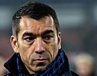 Foto: Gio gaat maatregelen nemen bij ontluisterend Feyenoord