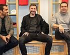 Foto: Wedstrijden Ajax maken Overmars 'moe': 'Nog meer dan toen als speler'