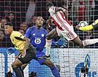 Foto: Juist felle kritiek op winnend Ajax: 'Ten Hag zal geen oog dichtdoen vannacht'