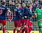 Foto: Fans reageren massaal op voorronde CL-loting Ajax