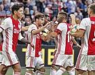 Foto: 'Het nieuwe Ajax heeft één heel groot zwak punt'