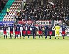 Foto: Ajax naar Amerika: 'We willen miljoenen fans bedanken'