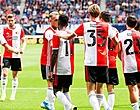 Foto: 'Feyenoord: Europa League-miljoenen naar nieuwe spits'