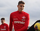 Foto: Spartak dreigt uit competitie te stappen, scheidsrechters aan leugendetector