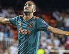 Foto: 'Ziyech verrast Ajax-fans mogelijk met groot nieuws'