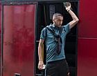 Foto: 'Van Basten én Feyenoord maakten enorme blunder met Hakim Ziyech'