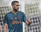 Foto: Ziyech legt redenen voor Chelsea-transfer op tafel