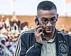 Foto: 'Ajax neemt opzienbarend besluit over Hakim Ziyech'