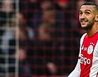 Foto: 'Ajax hakt knoop al door over mogelijke Ziyech-opvolger'
