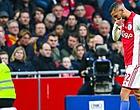 Foto: 'Ajax verrast tóch nog op de transfermarkt'