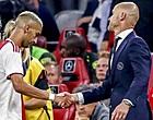 Foto: Lyrische Ten Hag looft 'sieraad voor het voetbal' na huzarenstukje in Arena