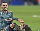Foto: 'Ajax zorgt voor totale paniek met Champions League-uitschakeling'