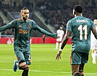 Foto: 'Ajax heeft Promes echt nodig tegen Valencia'