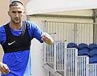 Foto: 'Blijdschap bij Ajax: aanvaller wijst Chelsea af'