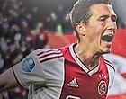"""Foto: """"Ajax had wel degelijk interesse, hun scouts vonden hem de beste"""""""