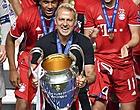 Foto: Bayern München nog niet tevreden over selectie