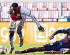 """Foto: Bandé over blessure: """"Ik kon het eerst haast niet geloven"""""""
