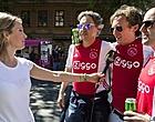 Foto: 'Fans Ajax, PSV en Feyenoord dupe van FOX-veranderingen'