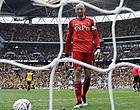 Foto: Oud-PSV'er Gomes verrast Britse pers met mededeling