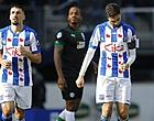 Foto: Heerenveen volgt Eredivisie-voorbeeld met loonoffer