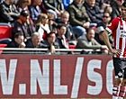 Foto: 'PSV krijgt bod op Lozano binnen: transfersom én salaris lekken uit'