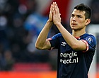 Foto: 'Hirving Lozano in angst na harde transferboodschap PSV'