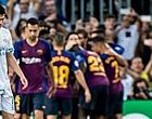 Foto: Spaans medium deelt rapportcijfers uit na FC Barcelona - PSV
