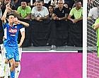 Foto: 'Napoli trekt bizarre conclusie over Lozano'