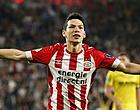 Foto: 'PSV verrast en identificeert Eredivisie-speler als nieuwe ster'