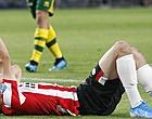 Foto: 'PSV noteert recorddeal: Lozano met privéjet naar Italië'