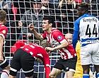 """Foto: """"PSV is op grote afstand geparkeerd en Feyenoord helemaal"""""""