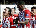 Foto: 'PSV weet wie Lozano en Bergwijn moeten gaan vervangen'