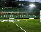 Foto: Nevland sloeg bij FC Groningen 'twee vliegen in één klap'