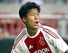 """Foto: """"Door Ajax op cv heeft hij een mooie carrière kunnen beleven"""""""