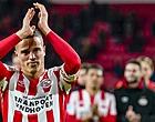 Foto: PSV en Afellay gaan na één seizoen uit elkaar