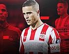 Foto: Afellay naar andere Eredivisie-club? 'Dan zal hij waarschijnlijk gevleid zijn'