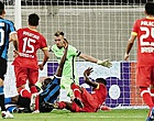 Foto: Sterk Inter gooit Bosz met Leverkusen uit Europa