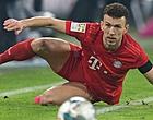 Foto: 'Vice-wereldkampioen en Bayern in de zomer weer uit elkaar'