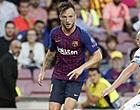 Foto: Rakitic legt uit waarom FC Barcelona pas om 18:00 uur aankwam bij Camp Nou
