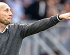 Foto: Vermoedelijke opstelling Feyenoord tegen Emmen: Stam stelt fans enorm teleur